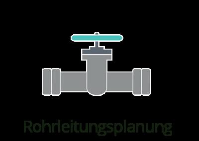 Rohrleitungsplanung
