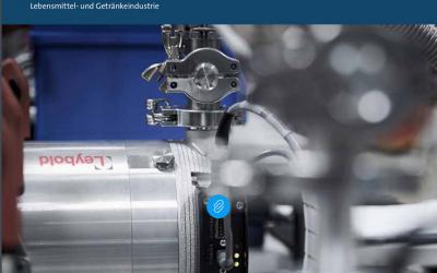 Flownex in Prozesstechnik und Komponenten 2017