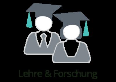 Lehre & Forschung