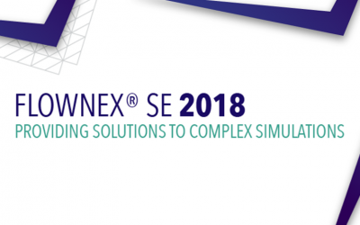 Flownex® SE 2018 released