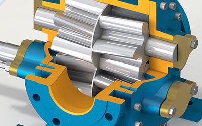 Webinar | Moderne Engineeringverfahren für die Entwicklung von Verdichtern, Pumpen und Ventilatoren