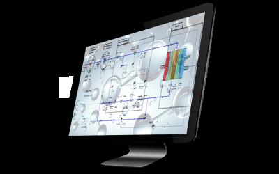 Webinar | Numerische Simulation in der Entwicklung von Wasserstoffsystemen